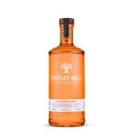 Whitley Neill - Bld Orange Vodka 43% Alc 0.7l