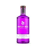 Gin Rhubarb & Ginger Whitley Neill, Alcool 43%, 0.7L
