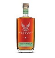 Whiskey  Bourbon American Eagle 4 ani vechime, 40% Alcool, 0.7l