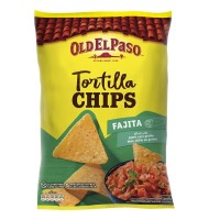 Tortilla Chips Fajita Old...