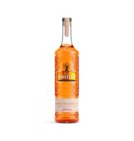 Gin Portocala Rosie, Blood Orange Jj Whitley 38.6% Alcool 0.7l
