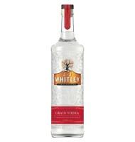 Vodka din Cereale 40%...