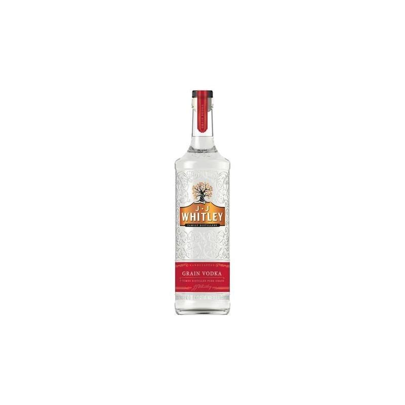 Jj Whitley - Grain Vodka 40% Alc 0.7l