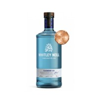 Gin Mure, Blackberry Whitley Neill, Alcool 43%, 0.7L