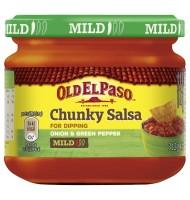 Dip Chunky Salsa Old El...