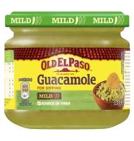 Dip Guacamole Old El Paso...