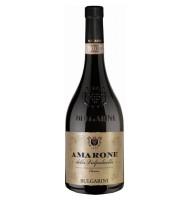Vin Rosu Amarone Della Valpolicella Bulgarini Italia DOCG 15% Alc 0,75 l