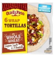 Old El Paso - Tortillas...