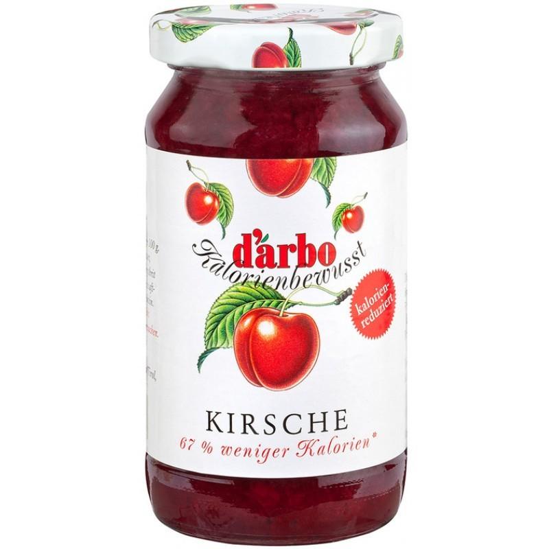 Darbo Low Calorie - Gem de Cirese 220g