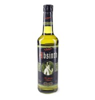 Absinth Mr Jekyll Berentzen, 55% Alcool, 0.7 l