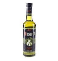 Berentzen - Absinth Mr...