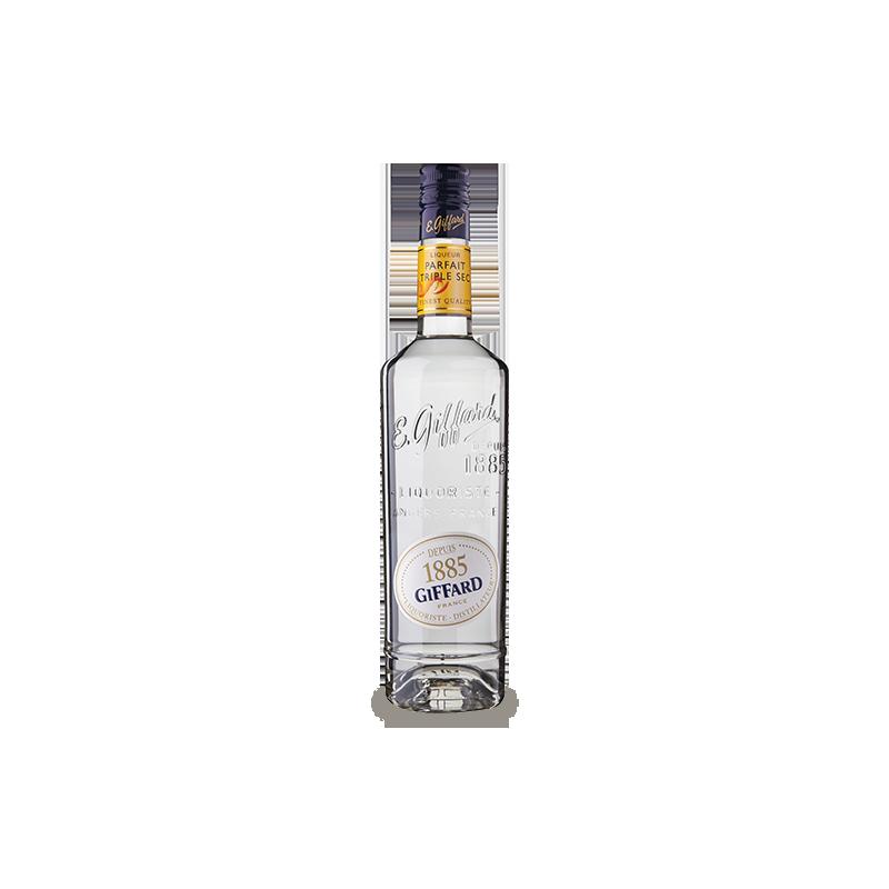 Giffard - Lichior Parfait Triplu Sec 39% Alcool 0.7l