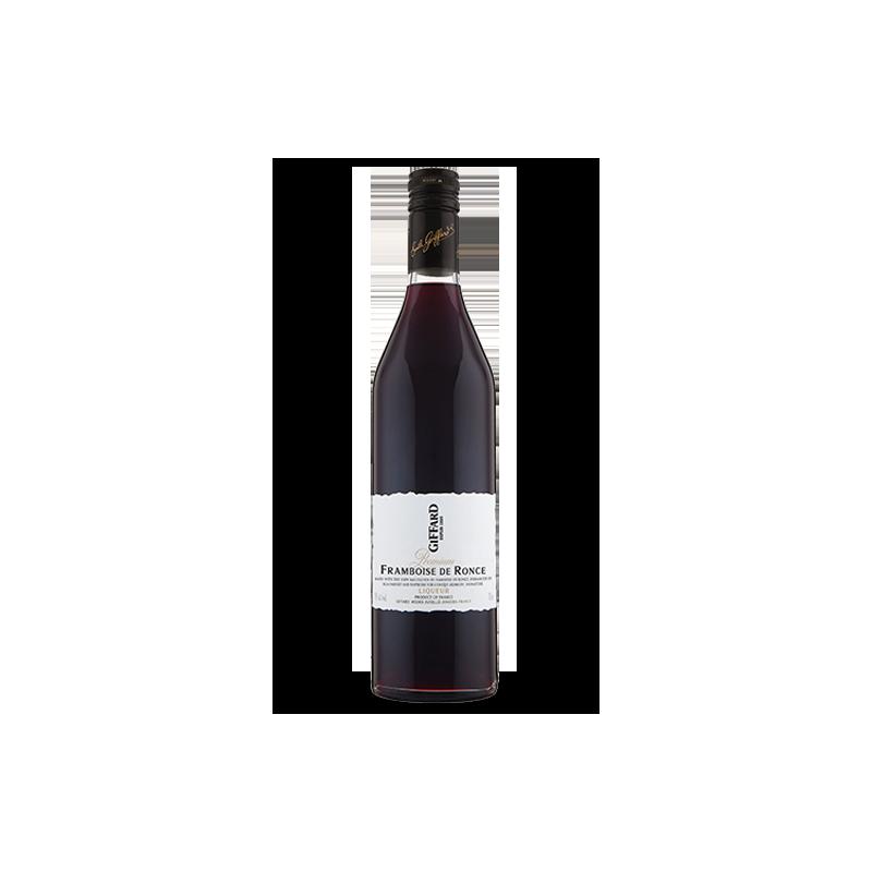 Giffard - Lichior Tayberry 18% Alcool 0.7l