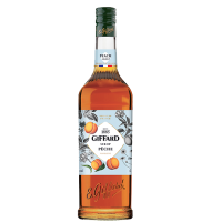 Giffard - Sirop Piersica 1l