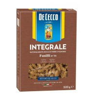 De Cecco - Paste Integrale...
