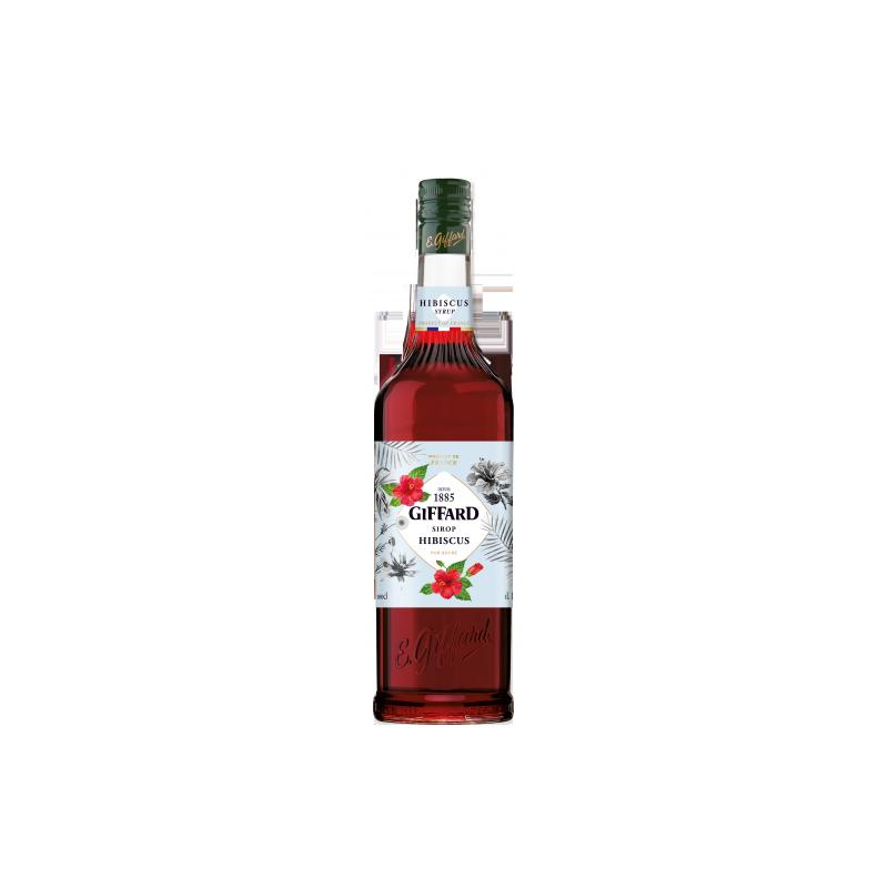 Sirop Hibiscus Giffard 1 L