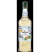 Giffard - Sirop Turta Dulce 1l