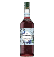 Giffard - Sirop Blueberry 1 L