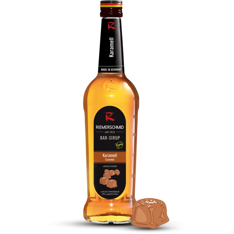 Riemerschmid - Sirop Caramel 0.7l