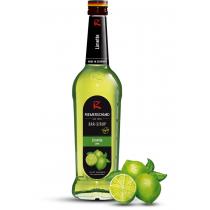 Riemerschmid - Sirop Lime 0.7 litri