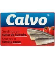 Calvo - Sardine in Sos de...
