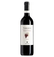 Vin Toscana Sangiovese Cecchi IGT, 0.75 l