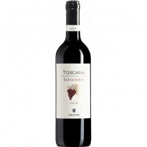 Cecchi - Vin Toscana Sangiovese IGT 750ml