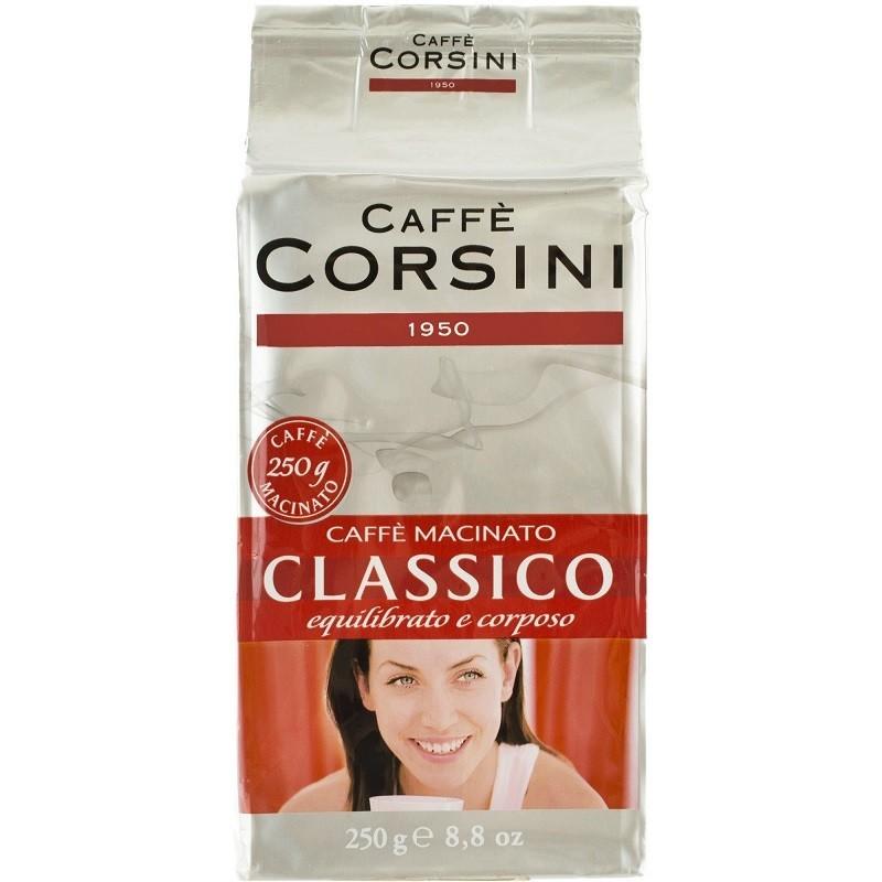Caffe Corsini - Classico Cafea Macinata 250g