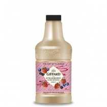 Giffard - Topping Strawberry & Red Berries 2l
