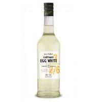 Sirop Egg White Giffard 0.7l