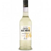 Giffard - Sirop Egg White 0.7l