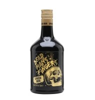 Dead Mans Fingers - Spiced Rum 37.5% Alc 0.7l