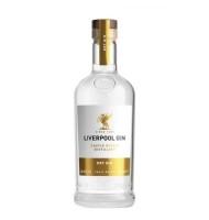 Gin Liverpool Organic, Alcool 43%, 0,7L