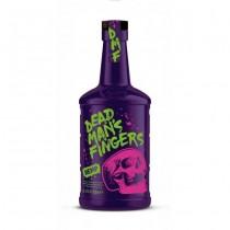 Dead Mans Fingers - Hemp Rum 40% Alc 0.7l