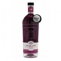 Gin Cold Sloe No.4, Alcool 28%, 0.7L
