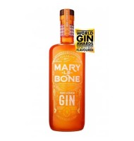Gin Portocala & Muscata, Orange & Geranium Marylebone, Alcool 46.2%, 0.7l