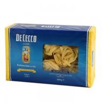 Paste Nidi Semola Fettuccine De Cecco 500g