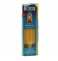 De Cecco - Paste Bucatini 500g