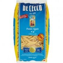 De Cecco - Paste Penne Rigate 1 Kg
