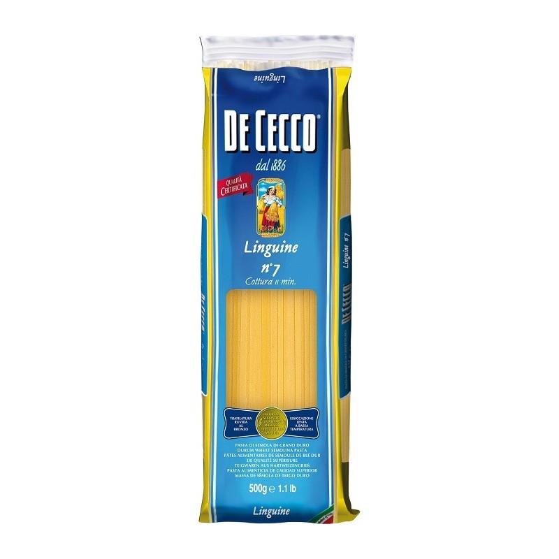 De Cecco - Paste Linguine 500g