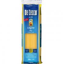 Paste Linguine De Cecco 500g