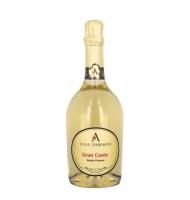 Vin Spumant Brut Gran Cuvee Ville Darfanta 0.75l