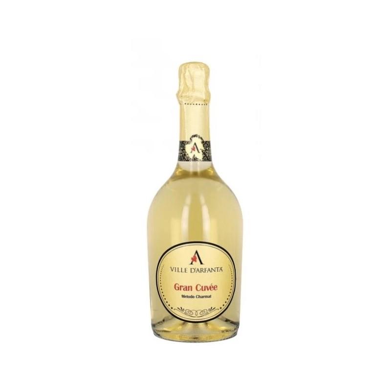 Ville Darfanta - Vin Spumant Brut Gran Cuvee 0.75l