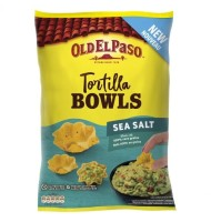 Old El Paso - Tortilla Chips Cupe 150g