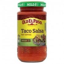 Old El Paso - Sos Taco 235g