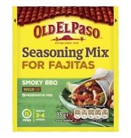 Old El Paso - Mix Condimente Fajita 30g