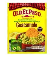 Mix Condimente Guacamole Old El Paso 20g
