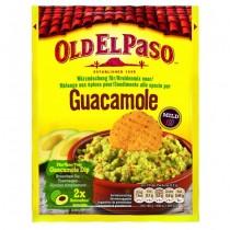 Old El Paso - Mix Condimente Guacamole 20g
