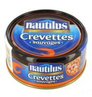 Nautilus - Creveti...