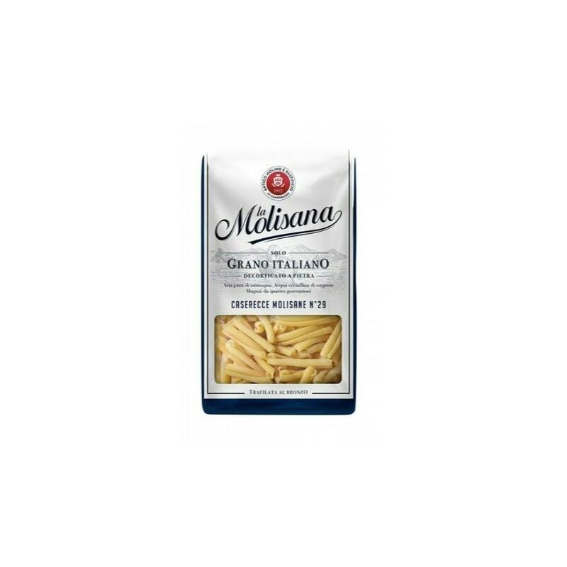 La Molisana - Paste Caserecce No29 1kg